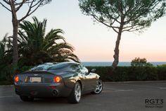 Aston Martin DB7 Zagato   #005/099