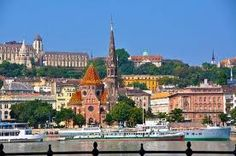 Budapest,Hungary-already been there, but definitely want to go again!