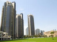 South Ridge Downtown Dubai