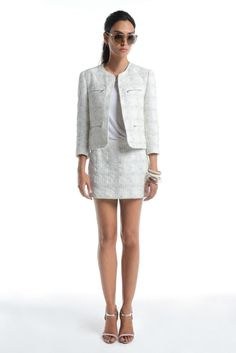 Jenni Kayne Spring 2012 Ready-to-Wear Collection Photos - Vogue