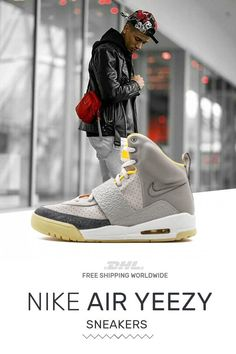 the best attitude 87b9d 9b3ee 37 Best Air yeezy!! images | Nike Shoes, Air yeezy 2, Nike shoes cheap