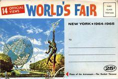 The 1964-65 World's Fair
