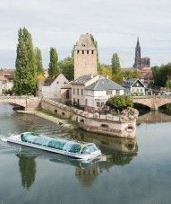 9 Straßburger Highlights & Ideen für Events, Incentives und Rahmenprogramme