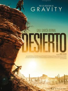 Desierto ( 2015 )