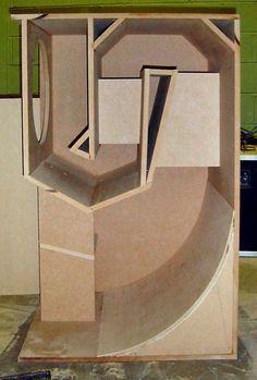 Karlson Coupler 15K plan | Speakerplans | Pinterest
