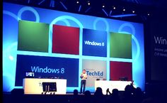 Microsoft TechEd 2012