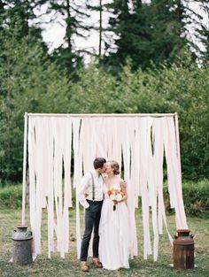 Rustic farm wedding ~ Ryan Flynn Photography