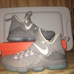 1c6bad50d7 7 Best Lebron 14 shoes images | Lebron 14 shoes, Nike Lebron ...