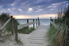 Duin en Zee | Zeeland op foto
