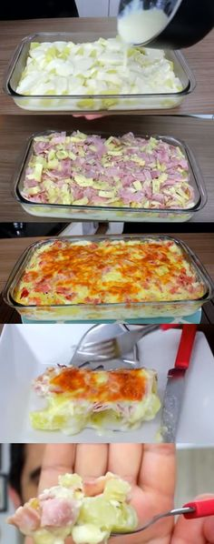 BATATA GRATINADA SUPER FÁCIL #batata #batatagratinada#comida #culinaria #gastromina #receita #receitas #receitafacil #chef #receitasfaceis #receitasrapidas