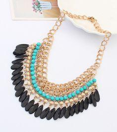 Collares de cadena on AliExpress.com from $3.59