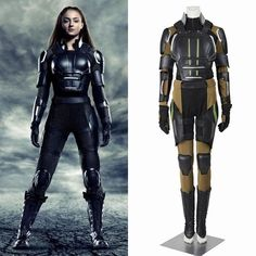 X-Men Apocalypse Jean Grey Phoenix Cosplay Costume | Clothing, Shoes & Accessories, Costumes, Reenactment, Theater, Costumes | eBay!