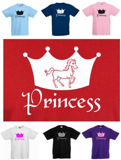 Small to 5XL Regular Cut PONY T-SHIRT FUNNY HORSE Talk To The Hoof..