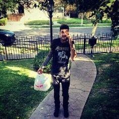 Austin Carlile>>gahhhh he's too freaking adorable