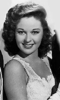 Susan Hayward Vintage Actress Classic Hollywood