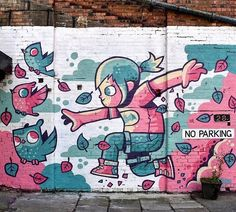 by Hammo in Manchester, UK, 9/15 (LP)