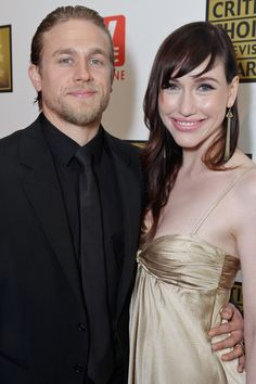 Pin for Later: The Sweetest Things Charlie Hunnam Has Said About His Girlfriend