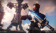 All Networks: Posted the following - The newest and most hyped game on the market has just seen its first round of reviews, have you got Destiny yet?   #games #destiny #review