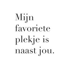 Words Quotes, Qoutes, Sayings, Live Love Life, Dutch Words, Dutch Quotes, Love Songs, Captions, Quote Of The Day