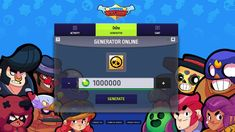 Brawl Stars Hack Mod – Get Gems and Coins Unlimited - DIY and crafts Clash Royale, Clash Of Clan, Script, Easy Diy Christmas Gifts, Ios, Private Server, Star Gift, Star Wallpaper, Free Gems