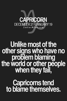 Zodiac Mind - Your source for Zodiac Facts Capricorn Girl, Capricorn Facts, Capricorn Quotes, Zodiac Signs Capricorn, Zodiac Mind, My Zodiac Sign, Astrology Zodiac, Zodiac Facts, Zodiac Quotes