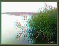 Kennersley Point Marina on Southeast Creek off of the Chester River near Chestertown MD in Queen Annes County MD.  Red/Cyan filtered 3D glasses are required for viewing depth in this anaglyph format. 3D glasses are inexpensive and may obtained with an online search. I recommend Rainbow Symphony, or American Paper Optics.