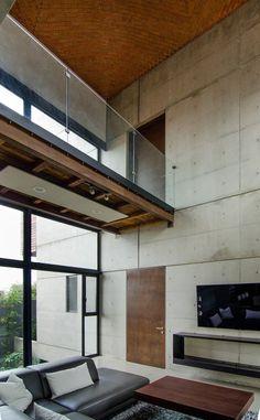 Galería de Casa Z / Guillot Arquitectos - 5