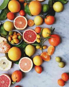 Citrus by Yossy Aref
