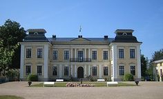 Skottorp Castle (Swedish: Skottorps slott) is situated in the province of Halland, southern Sweden.
