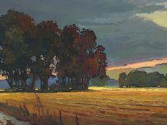 Just At Dawn - Jan Schmuckal