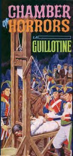 Box Art - La Guillotine