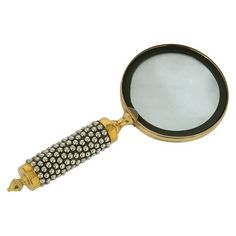 Journal Magnifying Glass