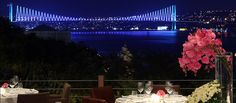 Topaz Restaurant - The Jewel of Istanbul