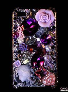 pretty pretty phone case!