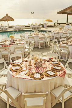 Boca Grande Wedding at The Gasparilla Inn & Club by Concept Photography Wedding Story, Plan Your Wedding, Wedding Planning, Dream Wedding, Wedding Pins, Wedding Ideas, Wedding Decor, Nautical Wedding Theme, Beige Wedding