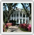 Bragg-Mitchell Mansion in Mobile, AL - $2,450 for  Access to Mansion's first floor, patio and grounds for eight (8) hours  A Bragg-Mitchell hostess for the duration of the event, bridal suite,  Parking on-site for 100 vehicles, Bridal portrait appointment with full use of the Mansion and grounds including bridal suite  Clients are required to hire a Bragg-Mitchell referred traffic controller whose rates are based on guest count and event type.