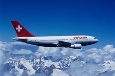 Swiss Air, Civil Aviation, Air Travel, Airplanes, Aircraft, Silver Wings, Helicopters, History, Classic