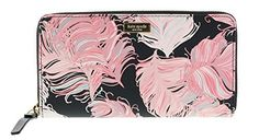 Kate Spade  Brightwater Drive Neda Wallet  Multicolor ** Be sure to check out this awesome product.