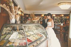 a Florence, Italy wedding