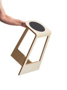 spot stool