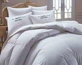 State Pillowcases, Choose your state, pillowcase, pillowcase set, Mr Mrs, bride groom, gift, pillowcase gift set
