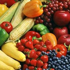 A diet high in fruit and vegetables lower risk of stroke.