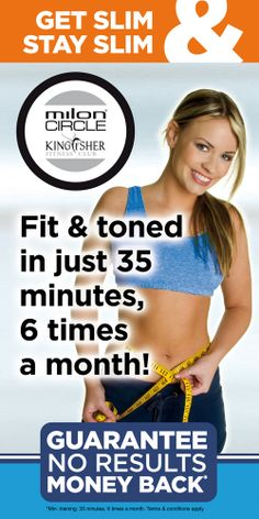 Kingfisher Fitness has the Milon circuit....first in Ireland was at the Kingfisher Renmore. Might have to try this at the Galway gym!