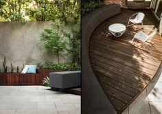 Malvern Project, Melbourne / Nathan Burkett – Garden Designer / Photographer - John Wheatley