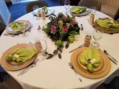 Spring 2017 AOG - Week 6 Hospitality