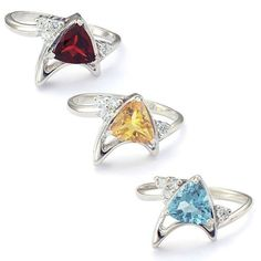 26 Affordable Geeky Rings You Never Knew Existed Read more at http://www.chipchick.com/2016/10/26-geeky-affordable-rings.html/5#WSARbgxFRq39vrwI.99