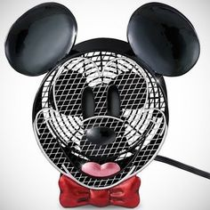 Mickey Mouse Electric Fan - $150