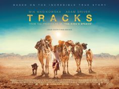 We're giving away two pairs of tickets to an exclusive screening of the incredible film,TRACKS, at London's Soho hotel. Competition ends April 11th, so enter now! Details and the entry form are on our website: http://www.worldtravelguide.net/competitions/win-tickets-exclusive-screening-tracks-plus-copy-book