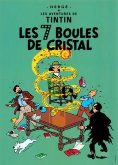 Comics & Bandes dessinées Posters sur AllPosters.fr