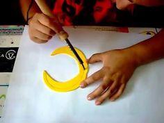 DIY Pirograbado en Foami, Goma Eva, Microporoso Easy Crafts